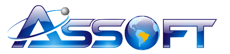 Assoft Assessoria & Software Ltda